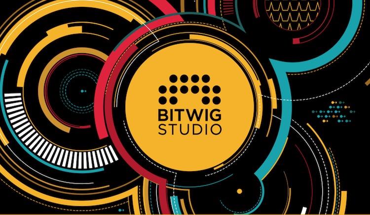 Bitwig Studio   MacOS版