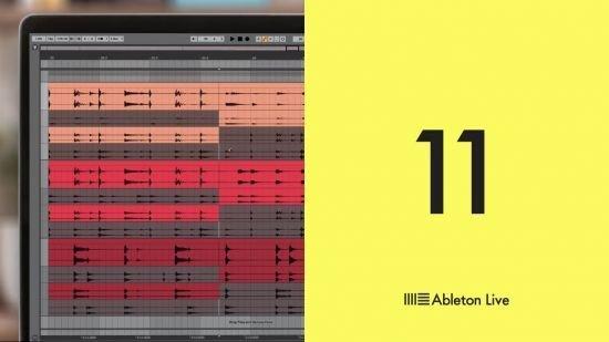 Ableton Live 11 Suite PC中文版