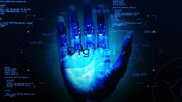 科技公司揭幕 Technology Company Opener.